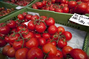 市場のトマト FYI00044185