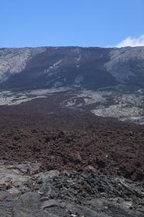 ハワイ島のホーレイパリの素材 [FYI00044742]