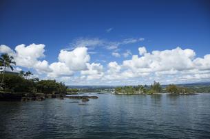 ヒロ湾とココナッツアイランド FYI00044744