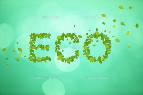 エコロジーイメージ FYI00045755