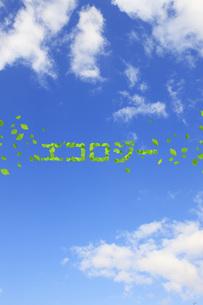 エコロジーイメージ FYI00045763