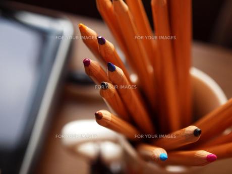 色鉛筆 FYI00050492