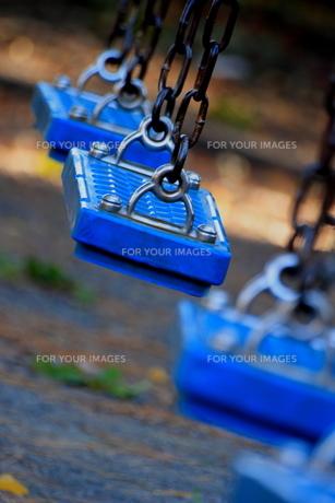 青いブランコ FYI00050819