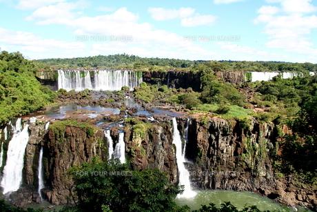 イグアスの滝 FYI00051026