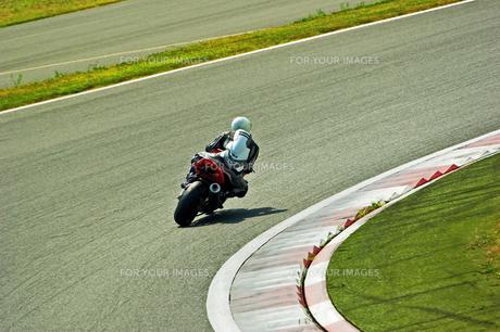 バイクレーサー#2 FYI00051239