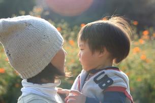 お母さんと子供 FYI00053336