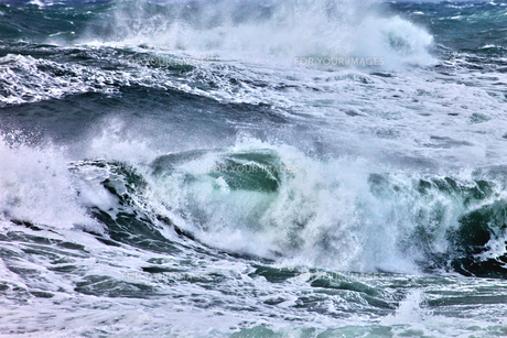 怒濤 能登の海 FYI00056133