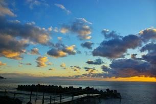 朝の海 FYI00056162