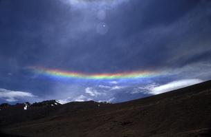 逆さまの虹 FYI00057475
