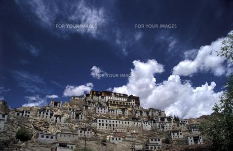 チベット寺院 FYI00057489