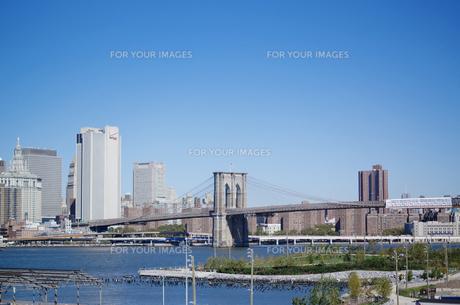 ブルックリンプロムナードから見たマンハッタン FYI00058637