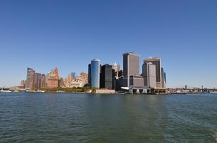 ニューヨーク南端の素材 [FYI00059661]