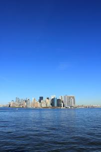 ニューヨーク マンハッタン スカイライン FYI00059959