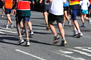 ニューヨーク シティ マラソン FYI00060345