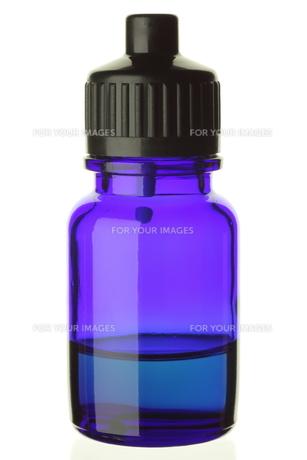 青い小瓶 FYI00065412