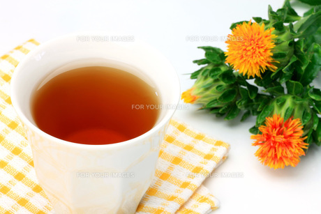 紅花茶 FYI00069953