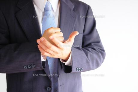 閃くビジネスマン FYI00073251