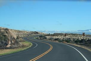 ハワイの高速道路 FYI00073732