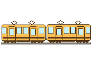 電車 FYI00076371