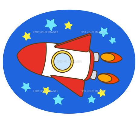 ロケット FYI00076384