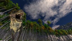 ティラノザウルス FYI00086708