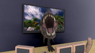 3Dテレビ FYI00086710
