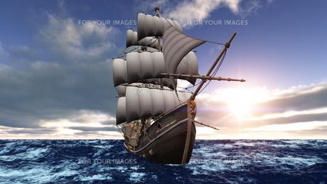 帆船 FYI00086729