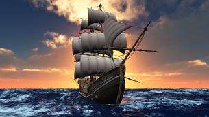 帆船 FYI00086730
