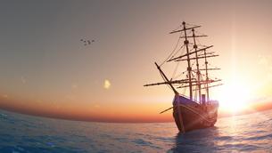 帆船 FYI00086747