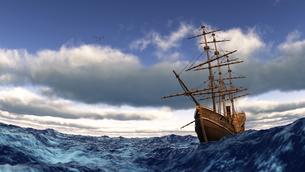 帆船 FYI00086750