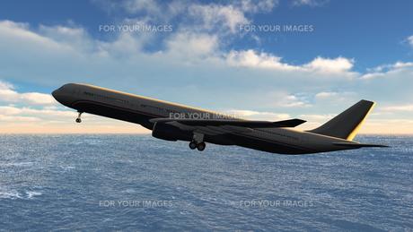 飛行機 FYI00086782