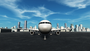 飛行機 FYI00086787