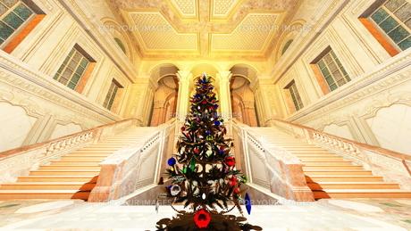 クリスマスツリー FYI00086883