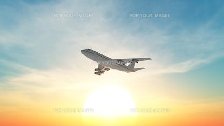 飛行機 FYI00087259