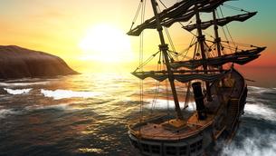帆船 FYI00087572