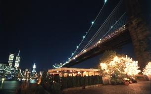 ブルックリンより望むマンハッタン FYI00088483