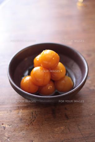 金柑の甘露煮 FYI00092375