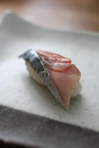 サバの握り寿司 FYI00092430