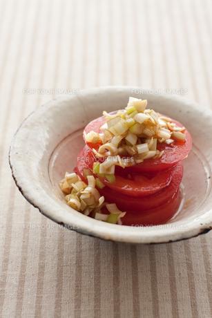 トマトのサラダ FYI00092513