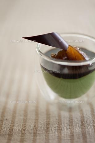 抹茶のムース FYI00092705