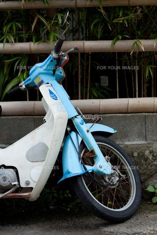 オートバイ FYI00093113
