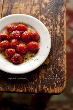 ミニトマトのオリーブオイル焼き FYI00093314
