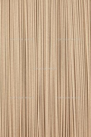 蕎麦乾麺素材 FYI00093460