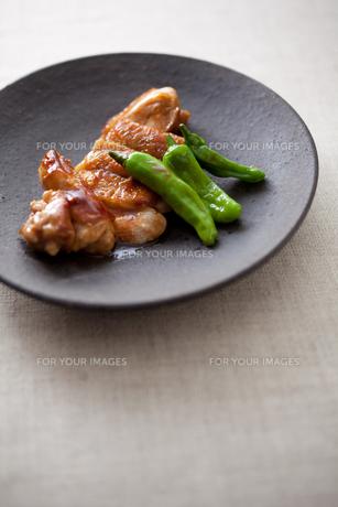 鶏の照り焼き FYI00093526
