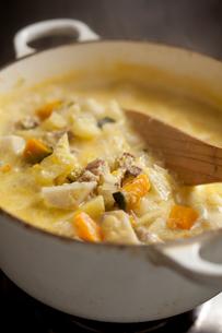 鍋とスープ FYI00093643