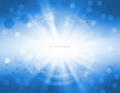 青の背景 FYI00099445