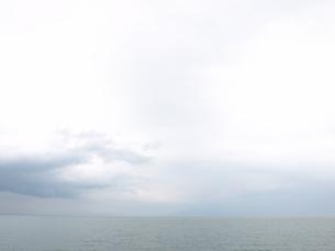 雨上がりの海 FYI00100620