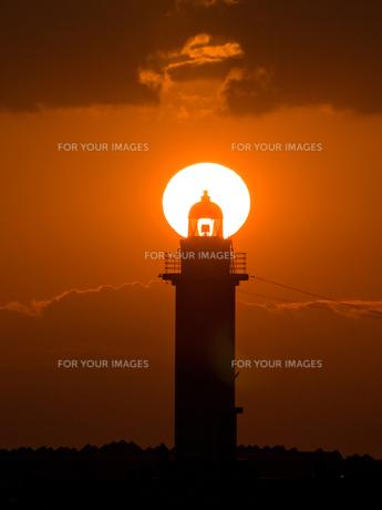 ローソク灯台 FYI00100668