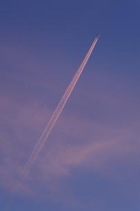 飛行機雲 FYI00100887