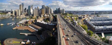 Sydney city FYI00107943